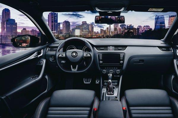 Зачем платить больше: Автомобилисты выбирают Skoda Octavia с движком 1.4 вместо 1.8 - хватает за глаза