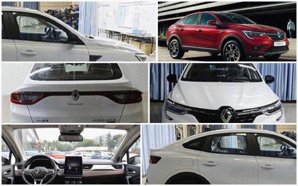 Французы строят автомобиль или ядерное оружие? Гибридный GS4 PHEV составит конкуренцию «подзаряженной» Renault Arkana