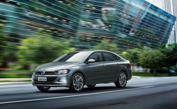 «Веста» и «корейцы» всплакнули: Скорое появление нового Volkswagen Polo в кузове лифтбек вызовет небывалый ажиотаж на рынке