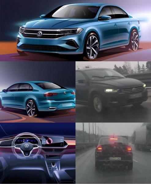 «АвтоВАЗ» и корейцы, у вас больше нет зоны комфорта: Почему Volkswagen Polo 2020 навсегда изменит бюджетный сегмент
