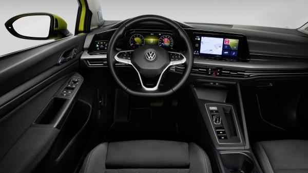 Таких больше не будет, а жаль: Volkswagen Golf 8 станет венцом своего класса