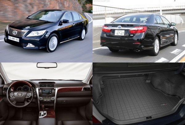 Купить хлам за миллион: Есть ли на «вторичке» достойная Toyota Camry – даже официальный дилер может впарить развалюху