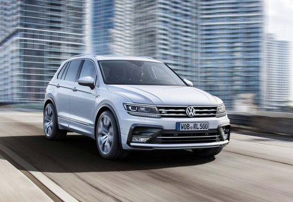 Надежный «немец» или откровенный автохлам:  Как не прогадать при покупке подержанного Volkswagen Tiguan первого поколения
