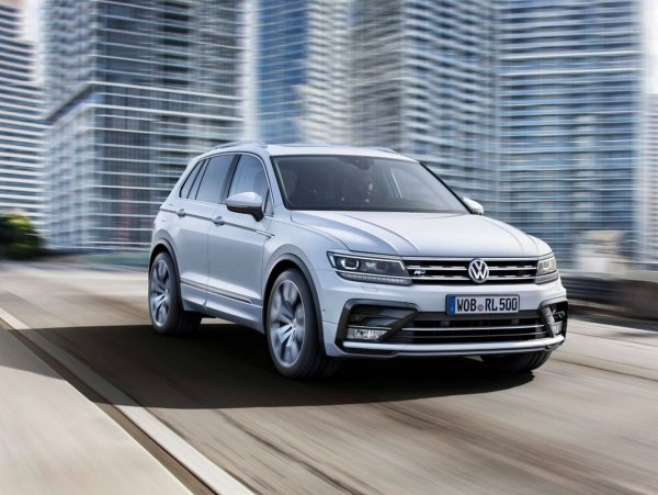 «Потрать тридцатку – попади на миллион?»: Какова цена «перепрошивки» Volkswagen Tiguan, и как возненавидеть «ваг» – владелец
