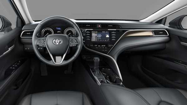 Так ли плоха Toyota Camry XV70, как о ней говорят – мнение автомехаников