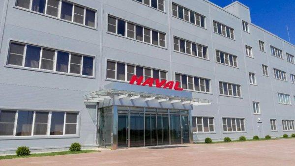 Это захват авторынка? HAVAL построит завод по производству двигателей в РФ