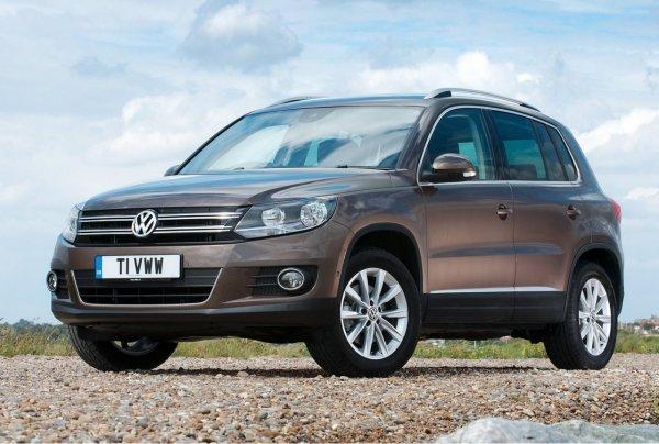 Тот самый «ломающийся» VAG: Почему 10-летний Volkswagen Tiguan – не лучший выбор на «вторичке»?