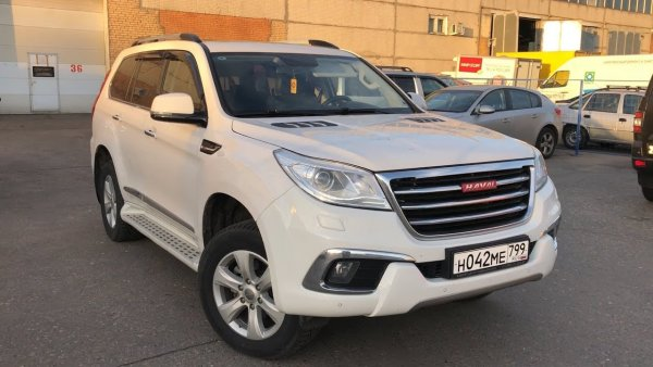 «Сменил половину машины по гарантии, но доволен»: Владелец 2-летнего Haval H9 рассказал о сомнительной надёжности «китайца»