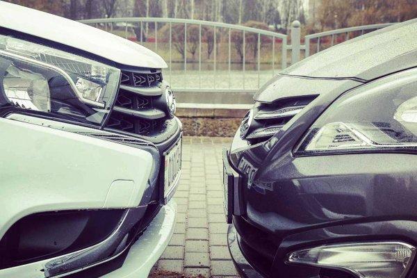 Священная корова «АвтоВАЗа»: В чем LADA Vesta лучше Hyundai Solaris, и что ей угрожает?