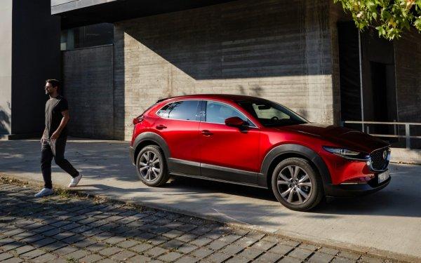 Очередной «головняк» от японцев: Новая Mazda CX-30 – ещё одна большая проблема?