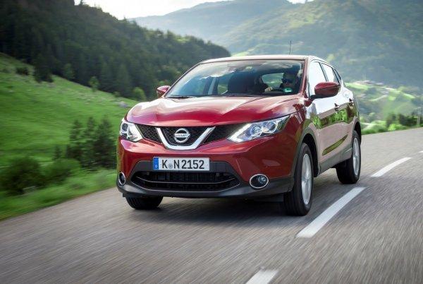 Самый надежный и дешевый: Почему россияне продолжают выбирать подержанный Nissan Qashqai первого поколения