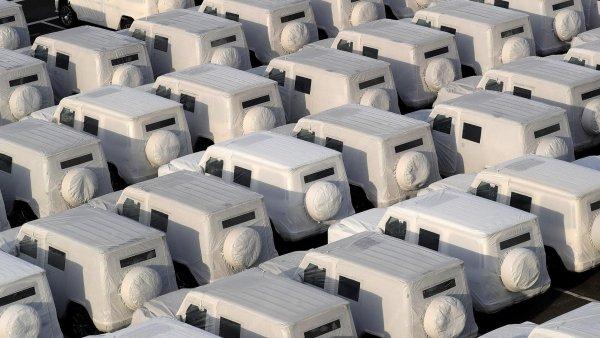 Падение продаж – это только цветочки! Какое будущее уготовано «АвтоВАЗу» в России из-за коронавируса?