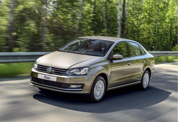 «Волшебная пимпочка» или как увеличить запас хода Volkswagen Polo – «ваговодам» на заметку