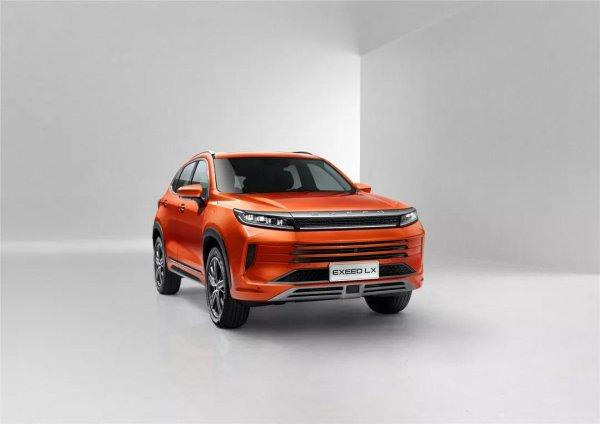 Даже Hyundai Santa Fe в «топе» отдыхает: Новый Chery Exeed LX 2020 метит в лидеры рынка - такого «китайца» в России еще не было
