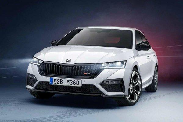 Один чип-тюнинг и чешский «убийца» Audi готов: Чем порадует и разочарует новая Skoda Octavia RS iV?