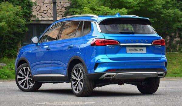 У россиян отпадет охота покупать Toyota Highlander после него: Новый Roewe RX5 Max готовится покорять рынки