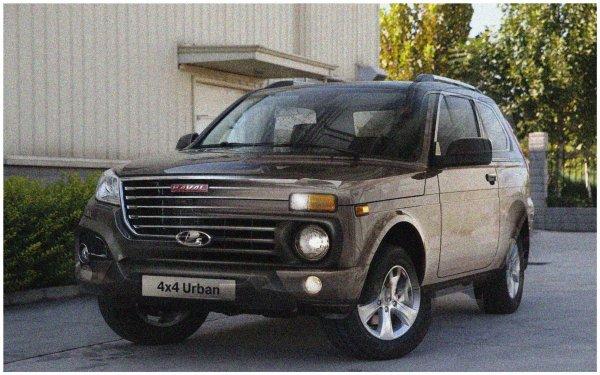 Китайцы смогли и «АвтоВАЗ» сможет! Союз Haval H9 и LADA 4x4 мог бы стать бестселлером мирового масштаба