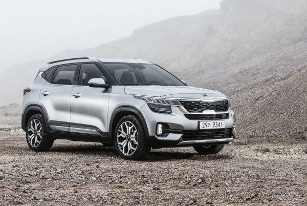 Лучше не отказываться от «Селтоса»: Почему обновленную Hyundai Creta ожидает провал в России