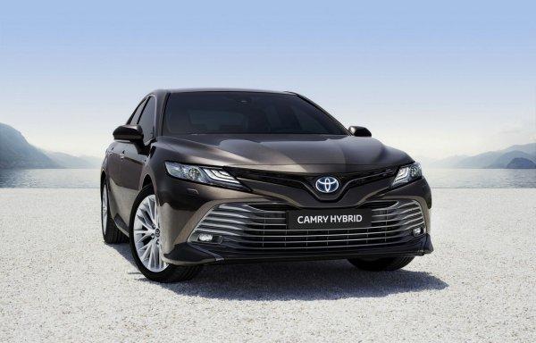 «Для дилера и кривой развал – норма»: Стоит ли бороться за гарантию при запотевании фар Toyota Camry XV70 – форум