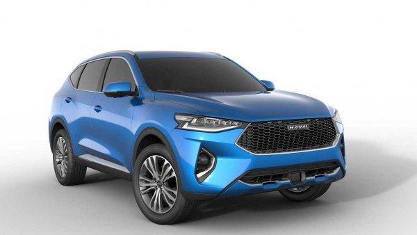 В этой машине все сделано по принципу «классно, но»: Владелец Haval F7 рассказал, почему хочет продать «китайца»