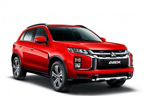 Ему сложно подобрать альтернативу: Почему Mitsubishi ASX первого поколения остается выгодным предложением на российской «вторичке»