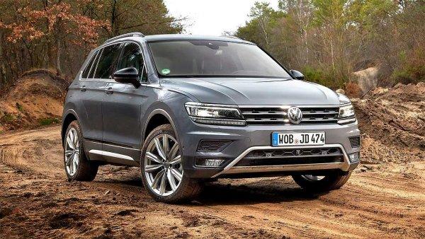 Стереотипы с ними попросту не работают! Volkswagen Tiguan vs KIA Sportage – разделять и властвовать не получилось