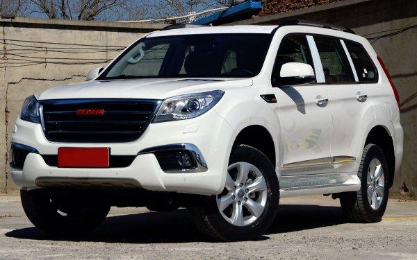 «Китаец», которому суждено стать бестселлером: Почему бюджетная версия Haval H9 положит конец популярности Toyota Land Cruiser