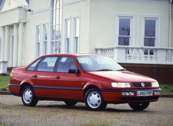 Как «умерла» индивидуальность Volkswagen Passat: Грустное зрелище