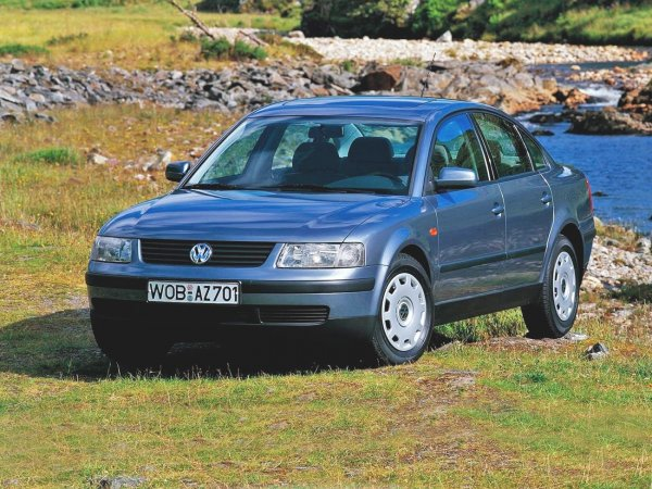 «Немец», который не подведет: Почему подержанный Volkswagen Passat B5 до сих пор будоражит россиян