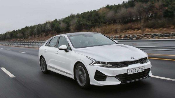 Спасибо, Toyota: Новая KIA Optima получит новую систему, которая станет той самой «фишкой», которая «убьет» Camry