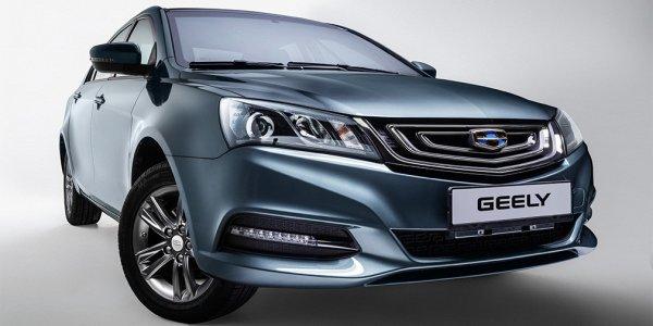 Не одними «европейцами» рынок богат: Китайскому седану Geely Emgrand 7 есть чем удивить автолюбителей