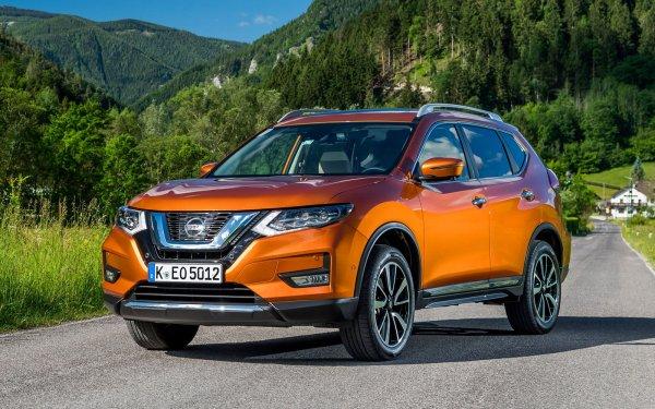 У этого «японца» нет конкурентов: Почему подержанный Nissan X-Trail продолжает интересовать россиян