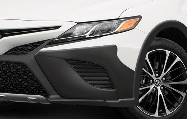Всё, как мы просили: Показана «вседорожная» Toyota Camry XV70 Cross Edition – когда седан не хуже китайских кроссоверов
