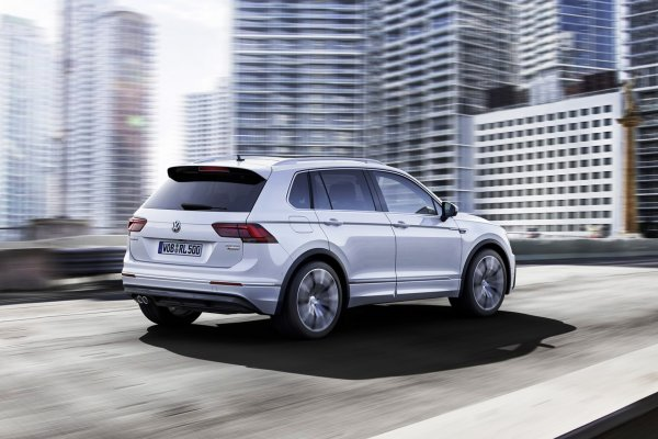 Король российской «вторички»? О перспективах Volkswagen Tiguan с пробегом