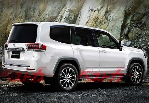 Перед коронавирусом не устоял даже Toyota Land Cruiser: Премьеру внедорожника отложили
