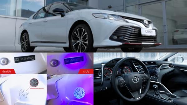 Их сметают! Почему на лимитированную Toyota Camry S-Edition идет настоящая охота?