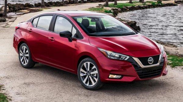 Эталон классики и надежности за доступную цену: Чем может «похвастаться» новый Nissan Almera
