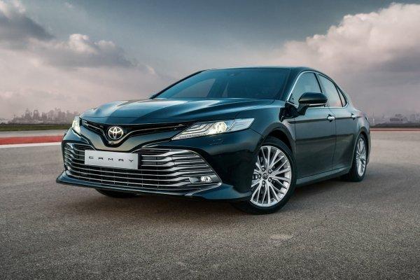 «Я отдал 2 миллиона за машину с ненужными деталями»: Как не пройти обкатку и пожалеть о покупке Toyota Camry XV70 – владелец