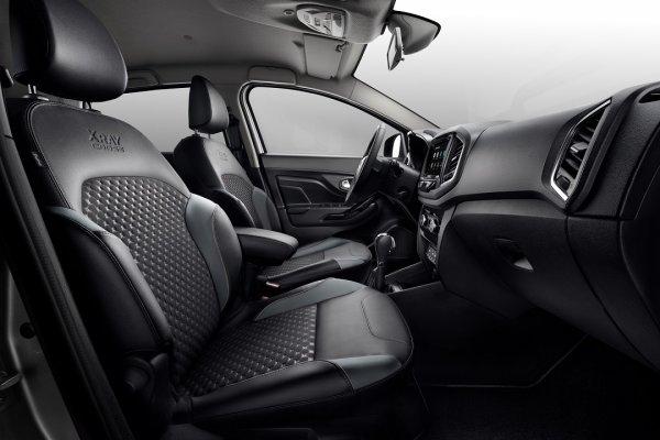 Очередная «замануха» от «АвтоВАЗ»? К продаже готовится лимитированная версия LADA XRay Cross Instinct