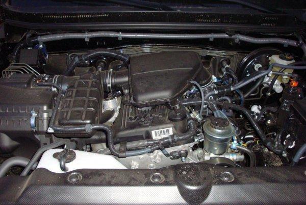 Секрет раскрыт: Почему Toyota Land Cruiser Prado 150 лучше брать на «механике»