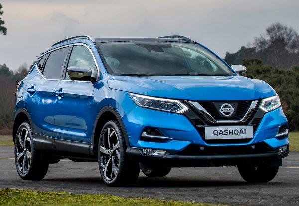 Не комфортнее, чем колоноскопия: Обновленный Nissan Qashqai – не всё то золото, что хорошо продаётся