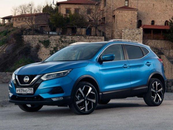 Лучше, чем «европеец» по всем статьям: Что изменилось в Nissan Qashqai после рестайлинга?