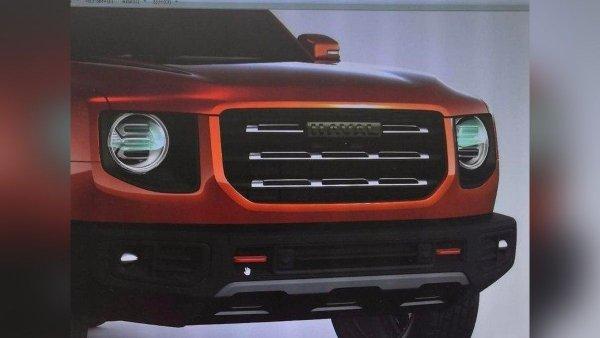Новый Haval H5 против «Патриота»: Продажи УАЗ могут обвалиться к лету
