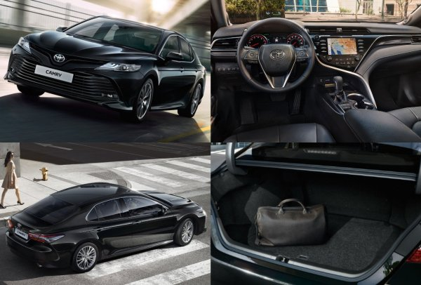 «Камри – заплати 2 миллиона и подкладывай картоночки»: Автомобилист рассказал о разочаровании в покупке Toyota Camry XV70