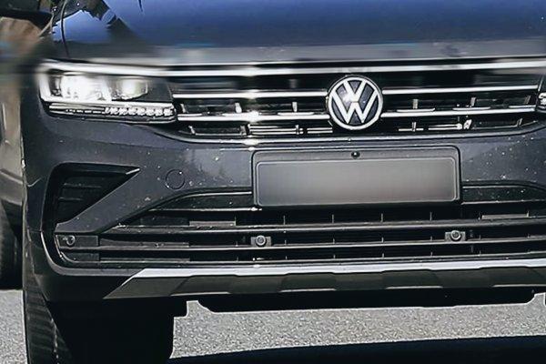 «Немцы стали копировать Geely?»: Обновленный Volkswagen Tiguan разочаровывает автомобилистов — уже не тот, что раньше