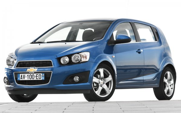 Когда «АвтоВАЗ» больше не нужен: Почему выгодно заплатить 250 000 рублей за подержанный Chevrolet Aveo