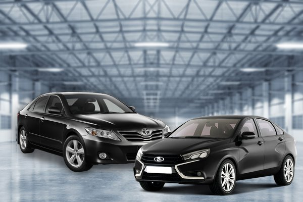 Когда не хватило на BMW: Владелец пересел с Toyota Camry на LADA Vesta и пришел к неожиданному выводу