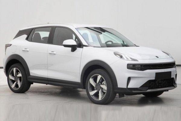 Готовятся к выходу в Европу: Китайский бренд, созданный Volvo и Geely подтянул салон в новой модели