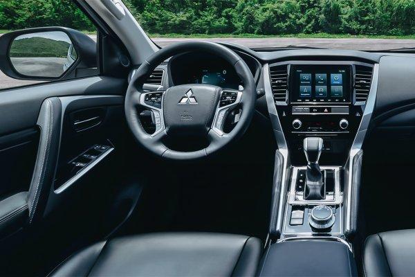 «Прадик» не дотягивает: Почему Mitsubishi Pajero Sport — лучший настоящий внедорожник