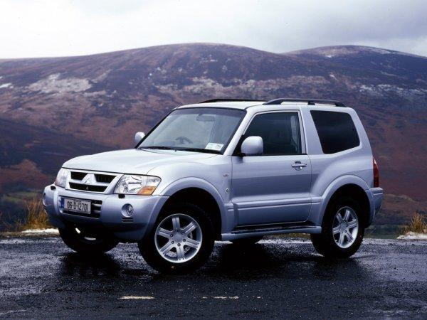 Японская легенда по цене «Креты»: Чем подкупает россиян подержанный Mitsubishi Pajero